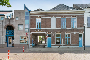 View apartment for rent in Breda Pasbaan, € 900, 70m2 - 352738. Interested? check out this apartment and leave a message!