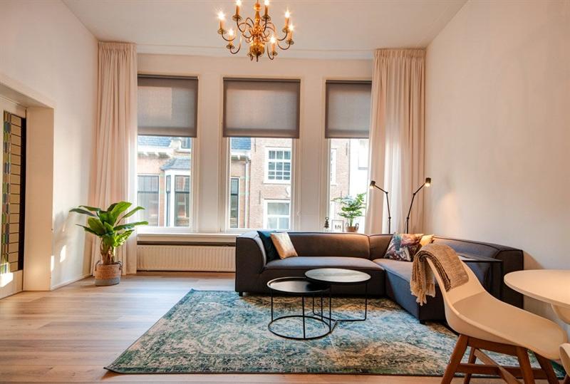 Te huur: Appartement Anegang, Haarlem - 9