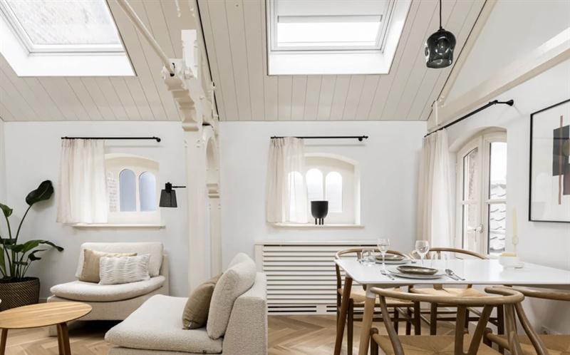 Te huur: Appartement Groenburgwal, Amsterdam - 4