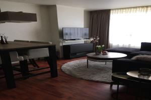 Te huur: Appartement Munsterstraat, Hengelo Ov - 1