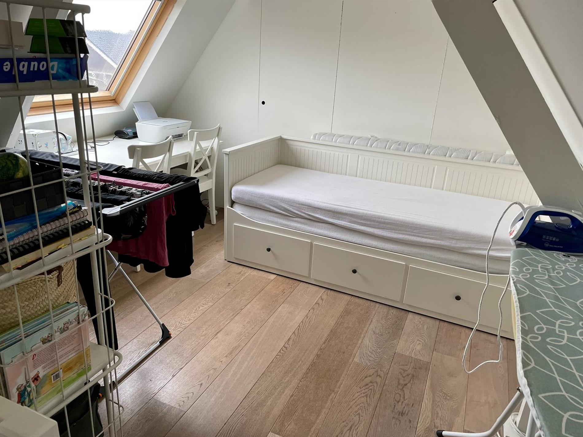 For rent: House Van Oldenborghweg, Wijk Aan Zee - 19
