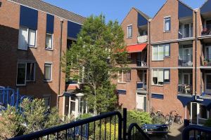 View apartment for rent in Vlissingen Van Dishoeckstraat, € 540, 67m2 - 381081. Interested? check out this apartment and leave a message!