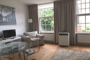 Bekijk appartement te huur in Leiden Nieuwstraat: Apartment - € 1445, 50m2 - 343395