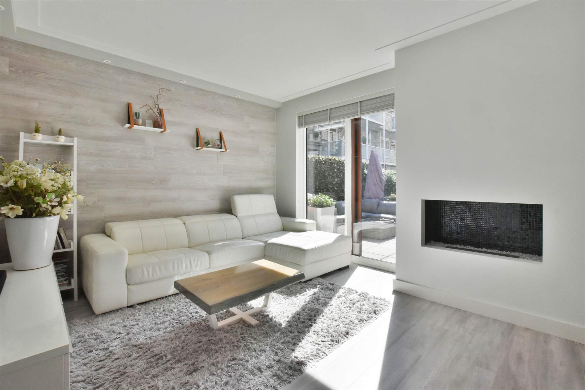 Te huur: Appartement Dichtershofje, Amsterdam - 4