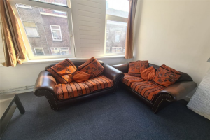 For rent: Room Van Swindenstraat, Schiedam - 1