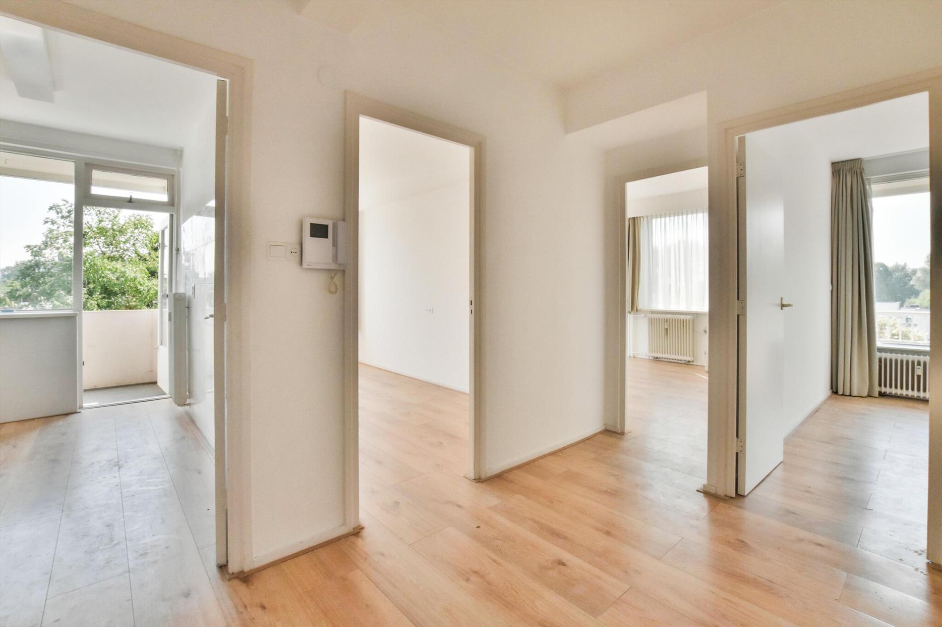 Te huur: Appartement Van Boshuizenstraat, Amsterdam - 3