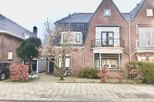 Te huur: Appartement Verspronckweg, Haarlem - 1