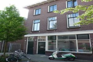Te huur: Kamer Agnietenstraat, Arnhem - 1