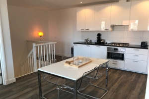 For rent: Apartment Breestraat, Leiden - 1