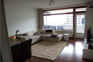 For rent: Apartment H. Cleyndertweg, Amsterdam - 1