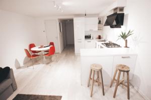 Te huur: Appartement Goudsbloemstraat, Amsterdam - 1