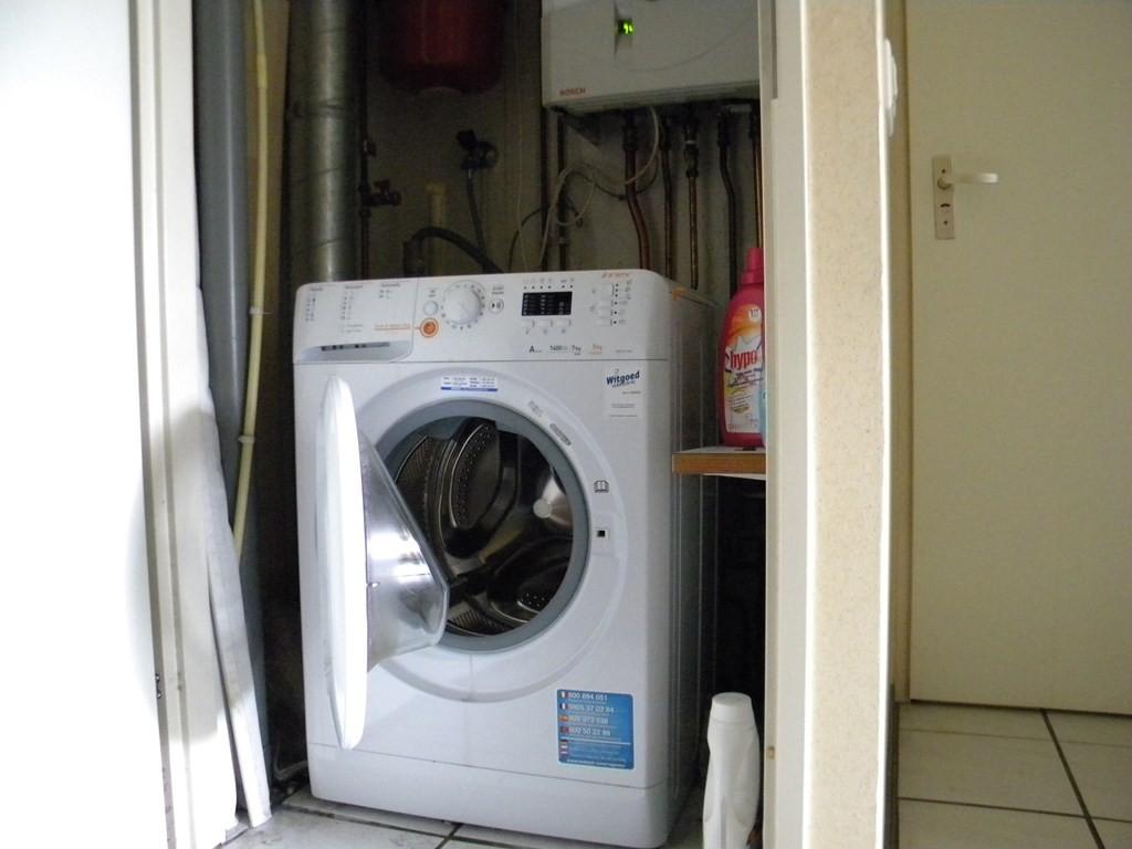 For rent: Room Theo Uden Masmanstraat, Amersfoort - 8