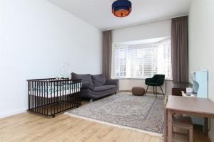 For rent: Apartment Claudiusstraat, Voorburg - 1