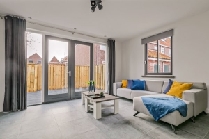 View apartment for rent in Brielle Geuzenstraat, € 1950, 90m2 - 397565. Interested? check out this apartment and leave a message!