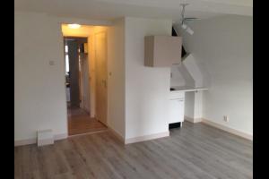 Bekijk studio te huur in Utrecht Oudkerkhof, € 835, 46m2 - 290228. Geïnteresseerd? Bekijk dan deze studio en laat een bericht achter!