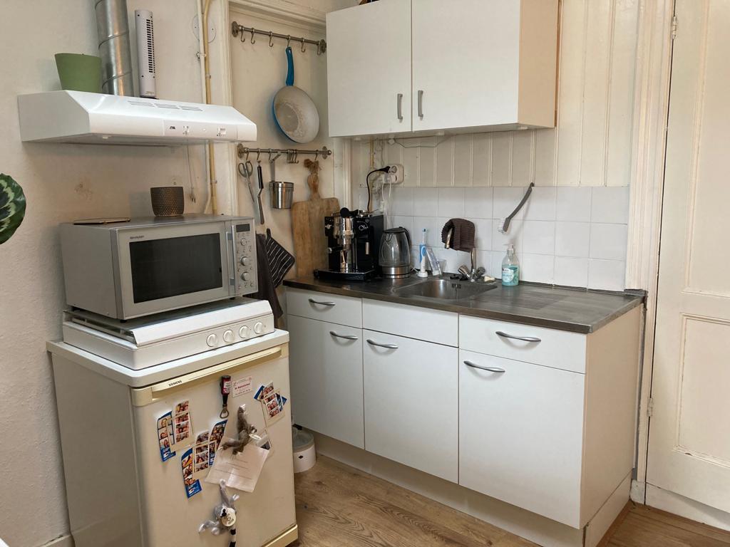 For rent: Room Hendrik van Viandenstraat, Amersfoort - 3