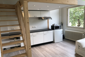 View room for rent in Arnhem Sonsbeekweg, € 580, 18m2 - 373012. Interested? check out this room and leave a message!