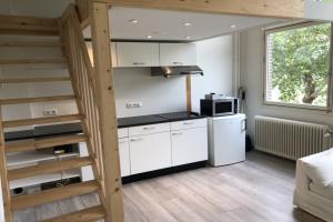 Bekijk kamer te huur in Arnhem Sonsbeekweg, € 580, 18m2 - 373012. Geïnteresseerd? Bekijk dan deze kamer en laat een bericht achter!