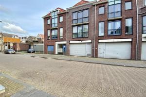 For rent: Apartment Baan, Schiedam - 1