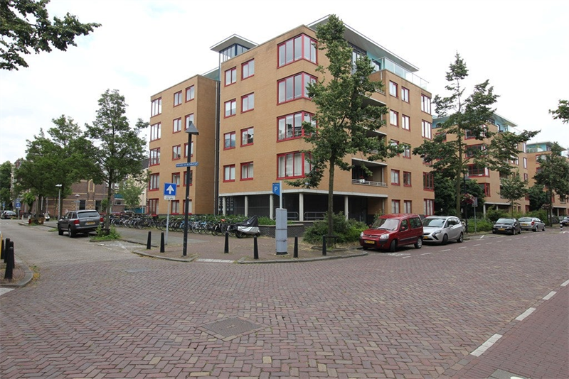 Te huur: Appartement Hartingstraat, Utrecht - 18