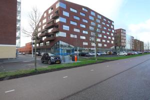 Te huur: Appartement Pablo Picassostraat, Utrecht - 1