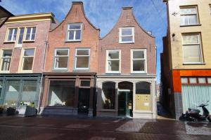 Te huur: Appartement Klimmende Leeuwsteeg, Leiden - 1