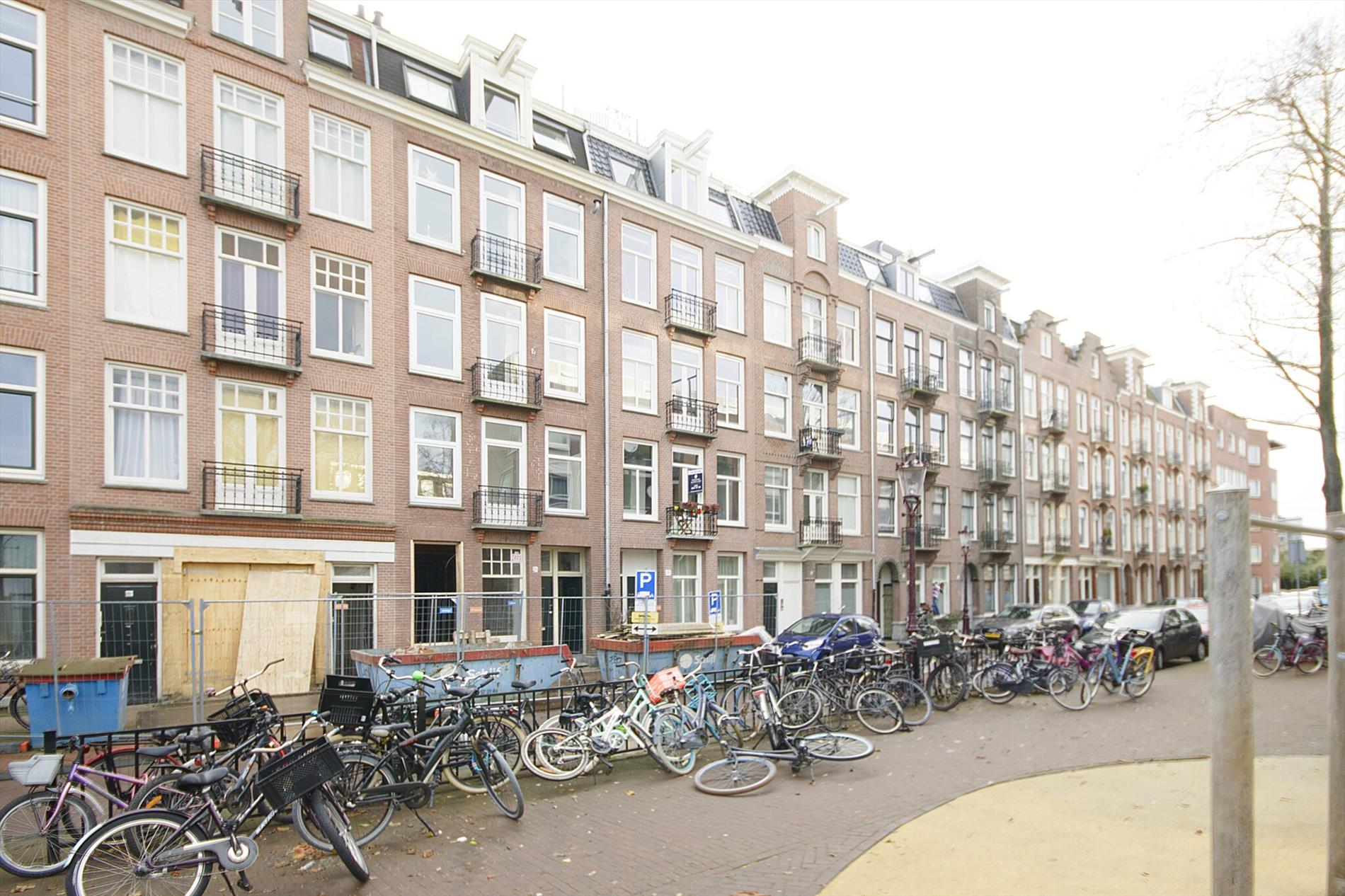 Te huur: Appartement Madurastraat, Amsterdam - 12