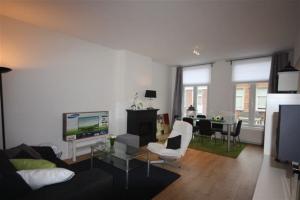 Te huur: Appartement 2e Van Blankenburgstraat, Den Haag - 1