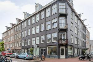 Bekijk appartement te huur in Amsterdam Bellamydwarsstraat: Appartement - € 1600, 44m2 - 353127
