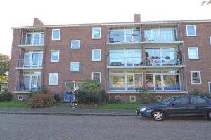 Te huur: Appartement H.A. Lorentzstraat, Den Helder - 1