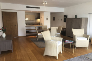 For rent: Apartment Blekerij, Maastricht - 1