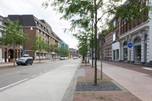 Te huur: Woning Knevelsgraafstraat, Roermond - 1