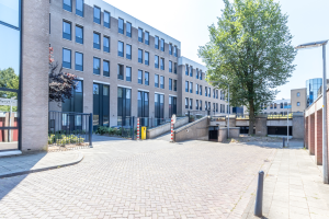 View studio for rent in Apeldoorn Wilhelmina Druckerstraat, € 443, 25m2 - 380069. Interested? check out this studio and leave a message!