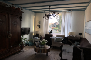 View house for rent in Zwolle Van Galenstraat, € 995, 80m2 - 381626. Interested? check out this house and leave a message!