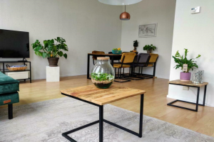 View apartment for rent in Zwolle Thorbeckegracht, € 1500, 107m2 - 389719. Interested? check out this apartment and leave a message!