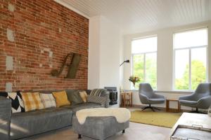 For rent: Apartment Fivelstraat, Groningen - 1