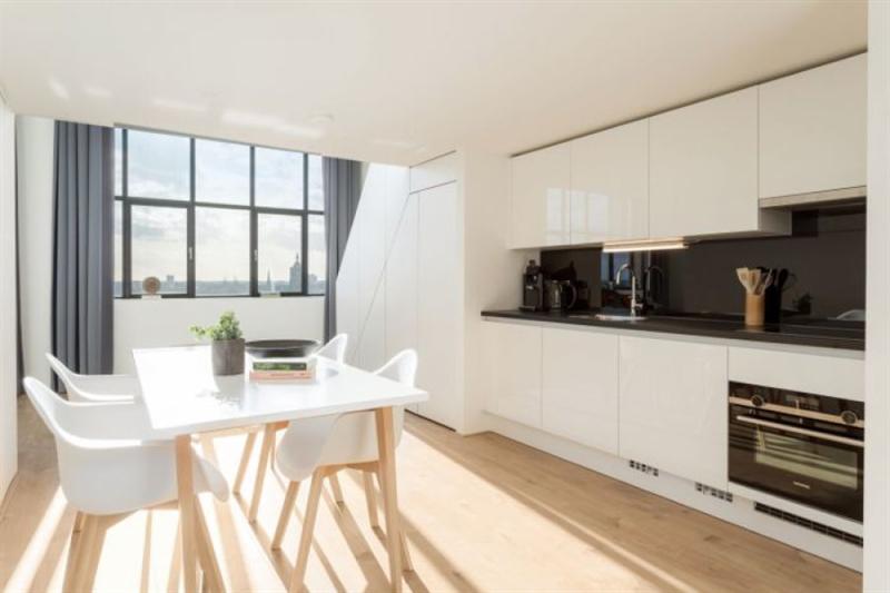 Te huur: Appartement Kastanjelaan, Eindhoven - 7