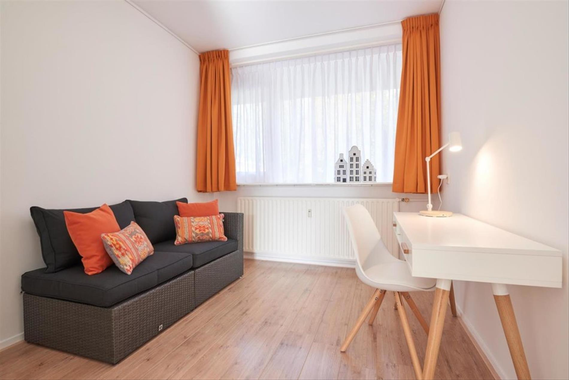 Te huur: Appartement Arent Janszoon Ernststraat, Amsterdam - 10