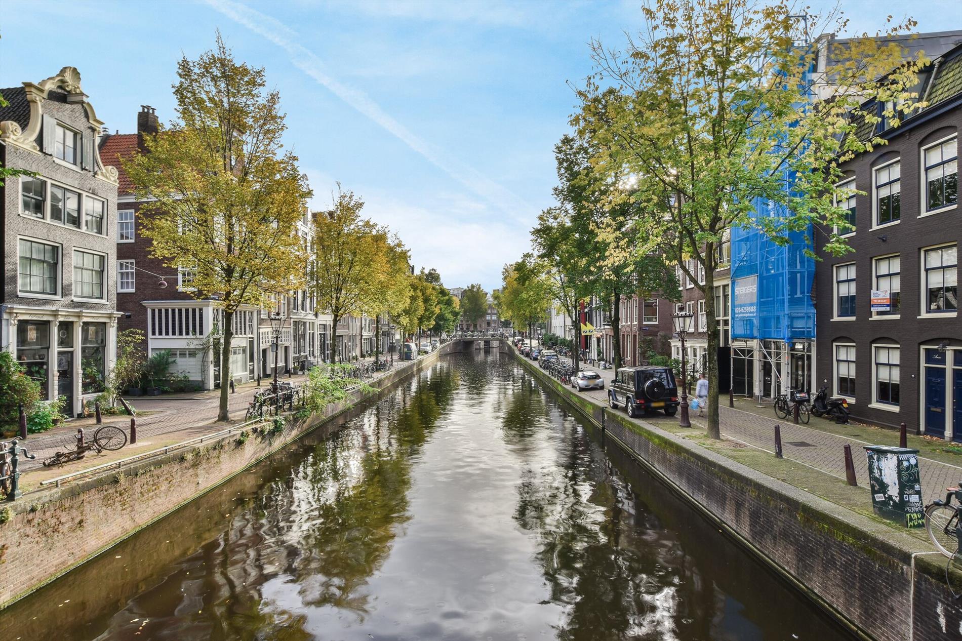 Te huur: Appartement Herengracht, Amsterdam - 27