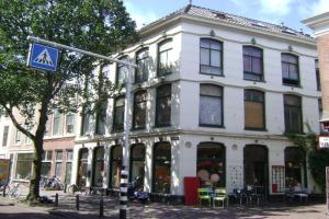 For rent: Room Hooigracht, Leiden - 1
