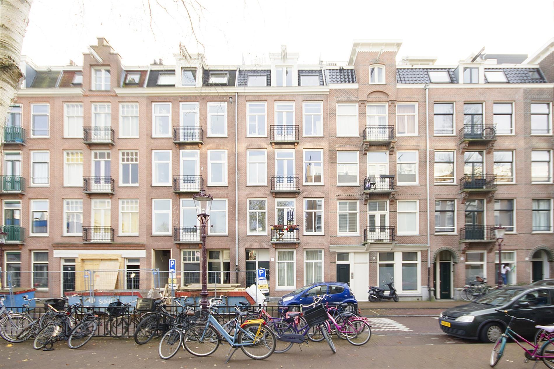 Te huur: Appartement Madurastraat, Amsterdam - 13