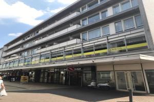 Bekijk appartement te huur in Heerlen Honigmannstraat: Ruim appartement  - € 675, 80m2 - 358696