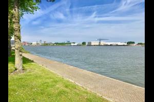 Bekijk appartement te huur in Rotterdam Vegastraat: Appartement - € 895, 50m2 - 304042