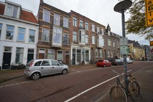 Te huur: Appartement Winschoterkade, Groningen - 1
