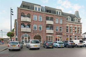 Bekijk appartement te huur in Oudenbosch Oost Vaardeke, € 795, 72m2 - 340931. Geïnteresseerd? Bekijk dan deze appartement en laat een bericht achter!