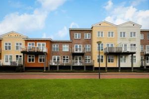 Te huur: Appartement Mattenbiesstraat, Rotterdam - 1