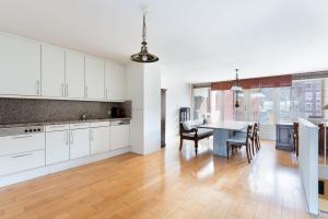 Te huur: Appartement Knsm-Laan, Amsterdam - 1
