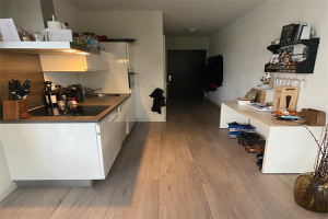 For rent: Apartment Sint Janssingel, Den Bosch - 1