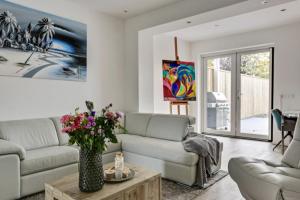 Bekijk woning te huur in Oost West En Middelbeers Rozemarijn: Ruime 2-onder een kap woning in rustige wijk - € 1695, 136m2 - 343253