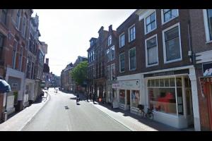 Bekijk kamer te huur in Leiden Breestraat: Kamer - € 470, 18m2 - 304113